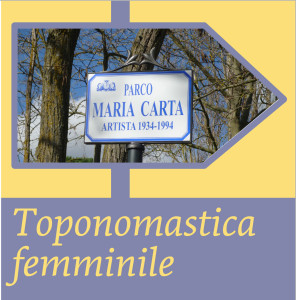 logo Maria Carta