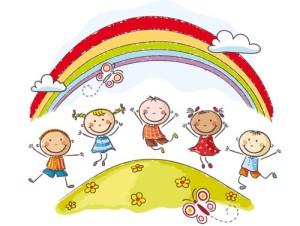 bimbi-arcobaleno