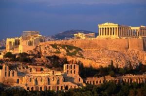 Partenone-Atene