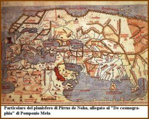 Il caleidoscopio dei Mediterranei (3) [di Mario Rino Me]