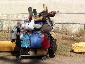 Povertà-senzatetto