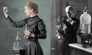 Marie-Curie-due