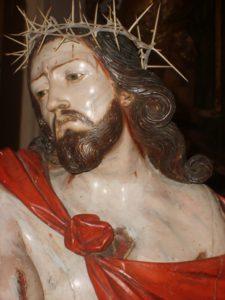 La Via Crucis e il senso di identità [di Maria Antonietta Mongiu]