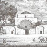 Il baluardo del luogo sacro [di Maria Antonietta Mongiu]