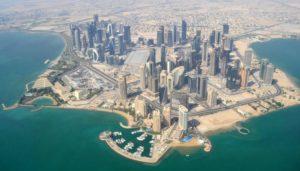 capitale_qatar_vista_aerea