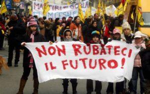 L'Italia fratturata dove sono in crisi anche i corpi intermedi [di Marco Damilano]
