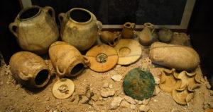 Alla ricerca degli antichi segni [di Maria Antonietta Mongiu]