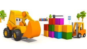 lescavatore-max-e-il-muletto-cartoni-animati-per-bambini