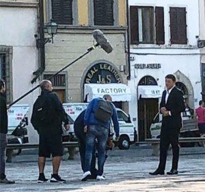 Manuela Bailo nella foto pubblicata sul sito della trasmissione di RaiTre 'Chi l'ha visto'. Roma, 4 agosto 2018. +++ ATTENZIONE LA FOTO NON PUO? ESSERE PUBBLICATA O RIPRODOTTA SENZA L?AUTORIZZAZIONE DELLA FONTE DI ORIGINE CUI SI RINVIA +++.
