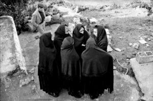 la storia siamo noi,donne di orune (foto di claudio gualà)