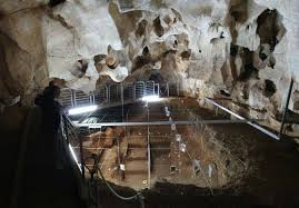 Grotta Corbeddu- Oliena