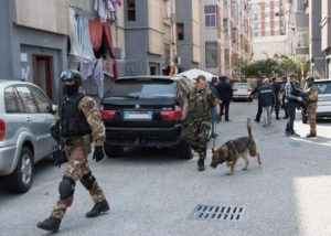 Droga: blitz carabinieri cagliari