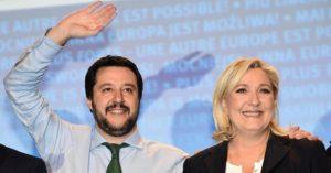 """Ventidue tesi sul """"momento populista"""" [di Carlo Formenti]"""
