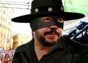Ma vuoi vedere che Salvini non si sente più amato? [di Lucia Annunziata]