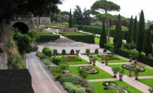 Castel-Gandolfo-Visita-Giardini