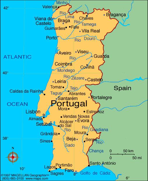 Cartina Politica Del Portogallo.Portogallo La Sinistra Che Avanza Di Jacopo Custodi Sardegna Soprattutto