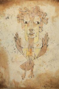 Paul-Klee-Angelus-Novus-1920-318-x-242-cm.-Immagine-tratta-dal-sito-Fucinemute