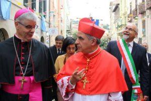 monsignor Melis