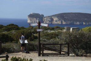 Punta Giglio foto